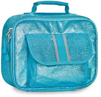 Bixbee Turquoise Sparkalicious Lunchbox