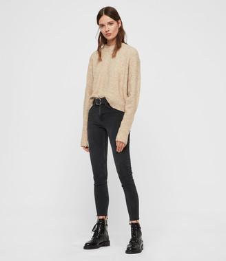 AllSaints Rue Sweater