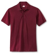 Dickies Young Men's Pique Polo