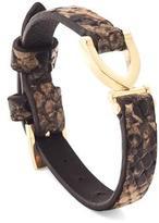 Aspinal of London Stirrup Bracelet