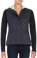 Barbour Liddesdale Quilted Vest