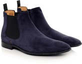 Ps By Paul Smith Suede Falconer Chelsea Boots