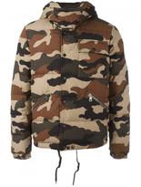 Moncler 'Lioran' padded jacket