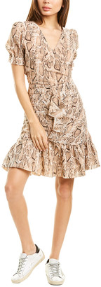 Walter Baker Treyton Mini Dress