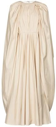 Roksanda Elior cotton poplin midi dress