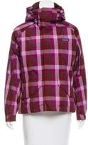Patagonia Lightweight Plaid Jacket