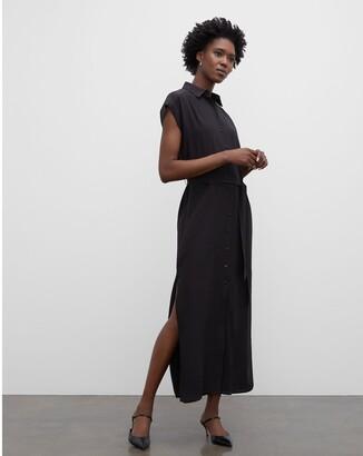 Club Monaco Danielle Silk Dress
