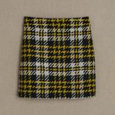 Bumble tartan mini