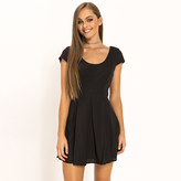 City Beach Mooloola Lana Pleat Dress