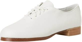 Dance Class Women's PCM401 Full Sole Jazz/Clogging Oxford