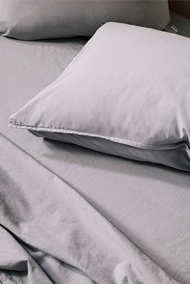 Country Road Brae Queen Flat Sheet