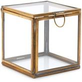 HomArt Pierre Keepsake Glass Box