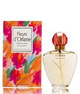 Orlane PARIS Fleurs d'Orlane Secret de Parfum Eau de Toilette 100ml 3,3oz