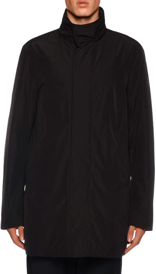 Moncler Men's Mantois Stand-Collar Jacket