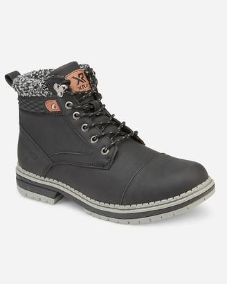 Express Xray Footwear Ruslan Boots
