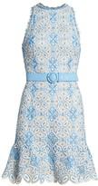 Jonathan Simkhai Charlotte Guipure Lace Dress