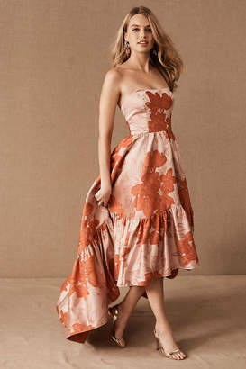 Anthropologie Mestiza Hannie Wedding Guest Dress