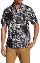 Tommy Bahama Tropical Short Sleeve Regular Fit Shirt