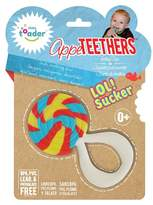 Motherhood Maternity Little Toader Appe-Teether- LOL! Sucker
