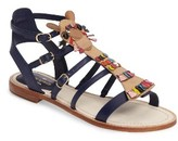 Kate Spade Women's Sahara Flat Sandal