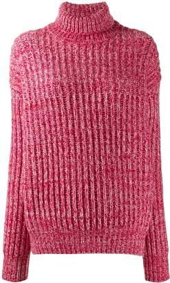 Plan C chunky knit jumper