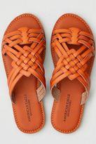American Eagle Outfitters AE Huarache Slide Sandal