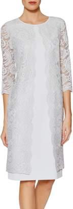 Gina Bacconi Clarabelle Dress