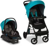Safety 1st Smooth Ride Travel System in Lake Blue