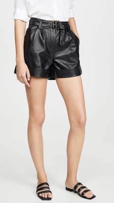 BHLDN Easton Shorts