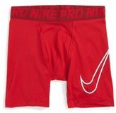 Nike 'Pro Cool Compression' Dri-FIT Shorts (Little Boys & Big Boys)