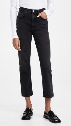 AGOLDE Wilder Jeans