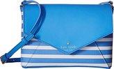 Kate Spade Fairmount Square Large Monday Cross Body Bag