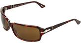 Persol PO3041S - Polarized Fashion Sunglasses