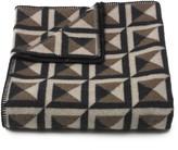DwellStudio Pendleton Blanket Designed By | Deco Ink Pattern