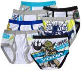 Star Wars 7-pk. Character Briefs - Toddler Boy