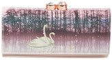 Ted Baker Swanell Leather Matinee Wallet