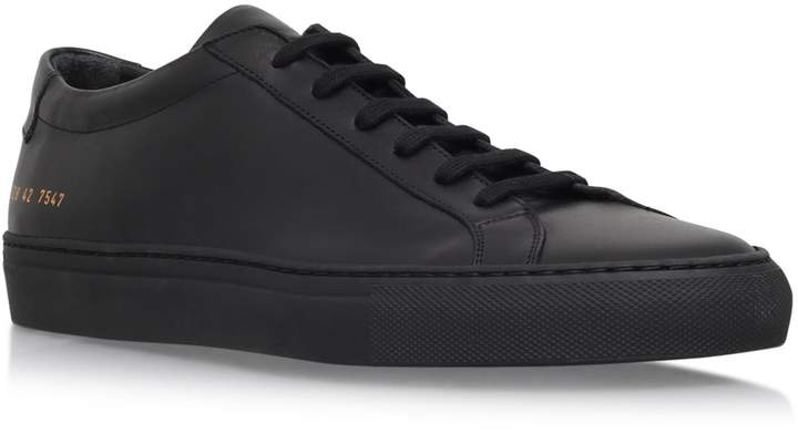 Common Projects Original Achillies Low-Top Sneaker