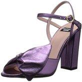 Moschino Women's Carla Dress Sandal