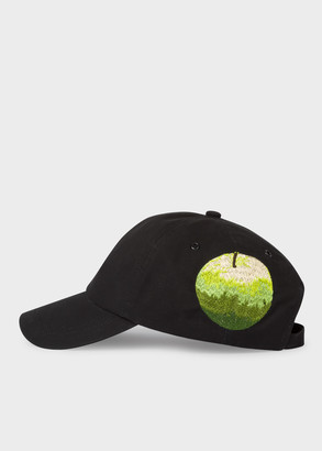 'Green Apple' Embroidered Baseball Cap