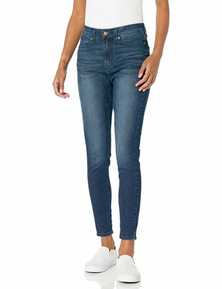 Signature by Levi Strauss & Co. Gold Label Signature by Levi Strauss & Co Women's High Rise Super Skinny Jeans