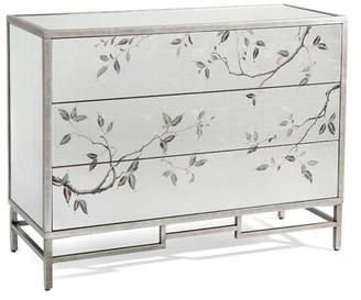 John-Richard Collection Framura 3 Drawers Standard Dresser