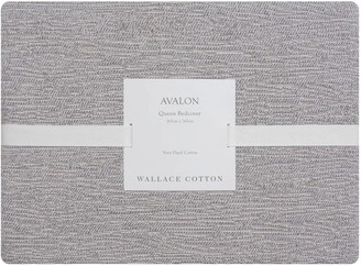 Wallace Cotton Avalon King Bedcover