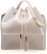 Kartell Grace K Handbag - Milk White