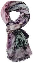 Mary Katrantzou 'Landscape' print scarf