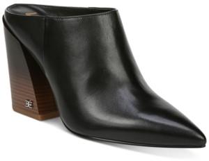 Sam Edelman Sam Edleman Reverie Heeled Mules Women's Shoes