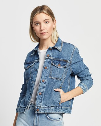 Nudie Jeans Bettina Jacket