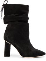 IRO Suede Socky Boots