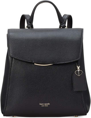 Kate Spade Grace Leather Backpack