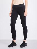 Koral Core Moto stretch-jersey leggings