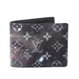 Louis Vuitton Anthracite Leather Small bags, wallets & cases